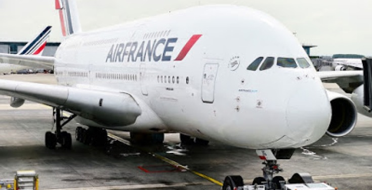 Coronavirus: Nigeria opens airport for Air France-KLM to evacuate European nationals from Nigeria