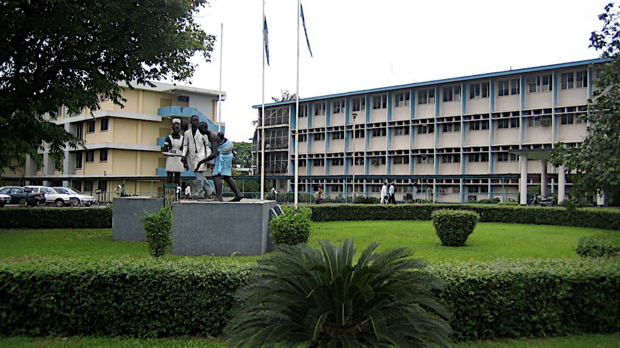 LUTH reacts to report that man who tested positive to coronavirus was denied treatment