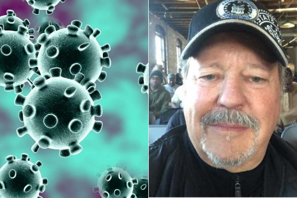 Pastor dies from coronavirus after he criticized the spread