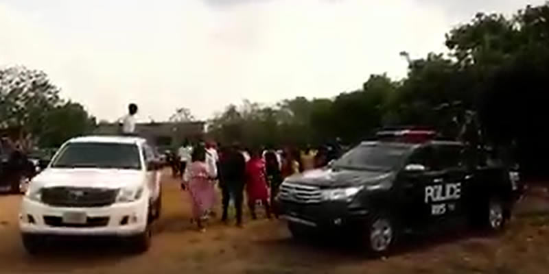 Covid-19: Defiant Pastor arrested in Abuja for organising Sunday service