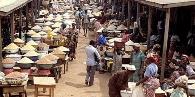 COVID-19: we'd rather lose our money than lose our lives, Onitsha traders