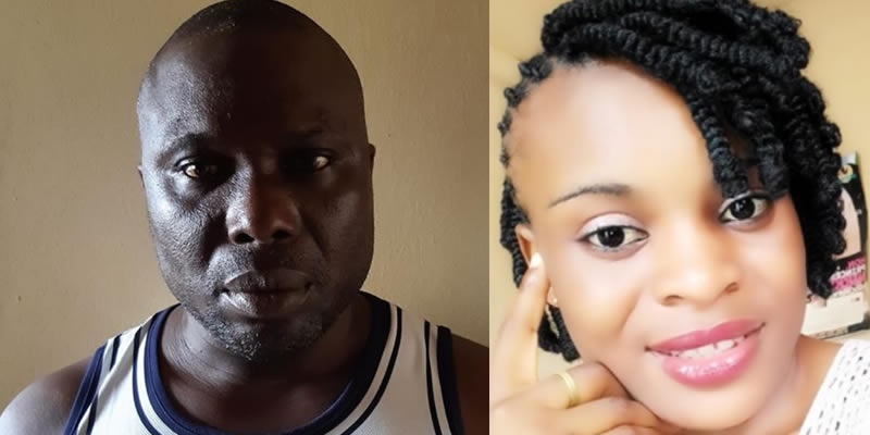 Man accused of killing pregnant wife in Anambra gives account of what happened