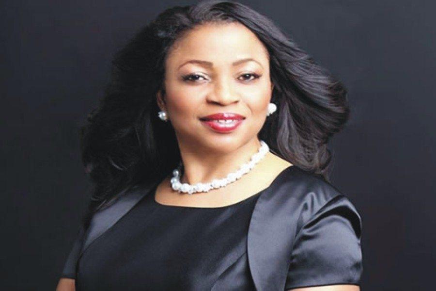 Billionaire businesswoman Folorunsho Alakija pledges N1bn to support FG's fight against coronavirus