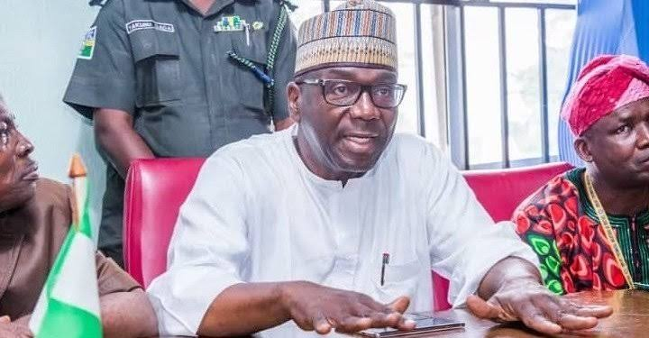COVID-19: Gov Abdulrazaq donates 100 percent salary since May 29 to Kwara