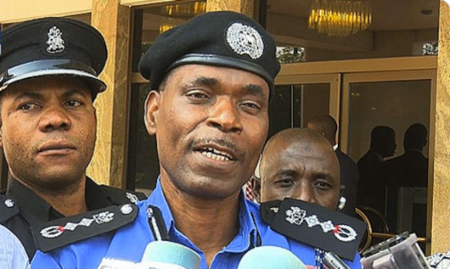 COVID-19: Police alerts Nigerians on new crime trends devised by Internet fraudsters