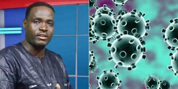 Pastor who said coronavirus is 'common flu' arrested for false information