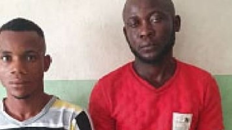 E-Money: SARS arrests two in Imo