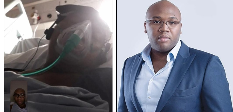 iROKO TV boss Jason Njoku narrates how his 73-year-old mother almost died from coronavirus