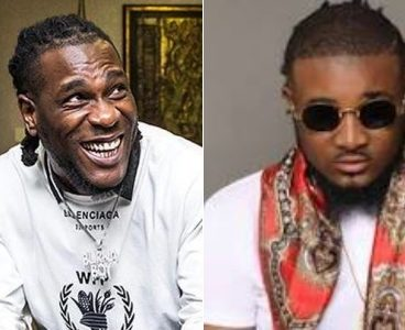 """I pray coronavirus catches you before I do"", Burna Boy threatens Ceeza Milli"