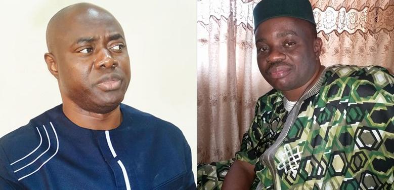 Oyo state Chief Press Secretary explains how his boss, Governor Seyi Makinde contracted Coronavirus