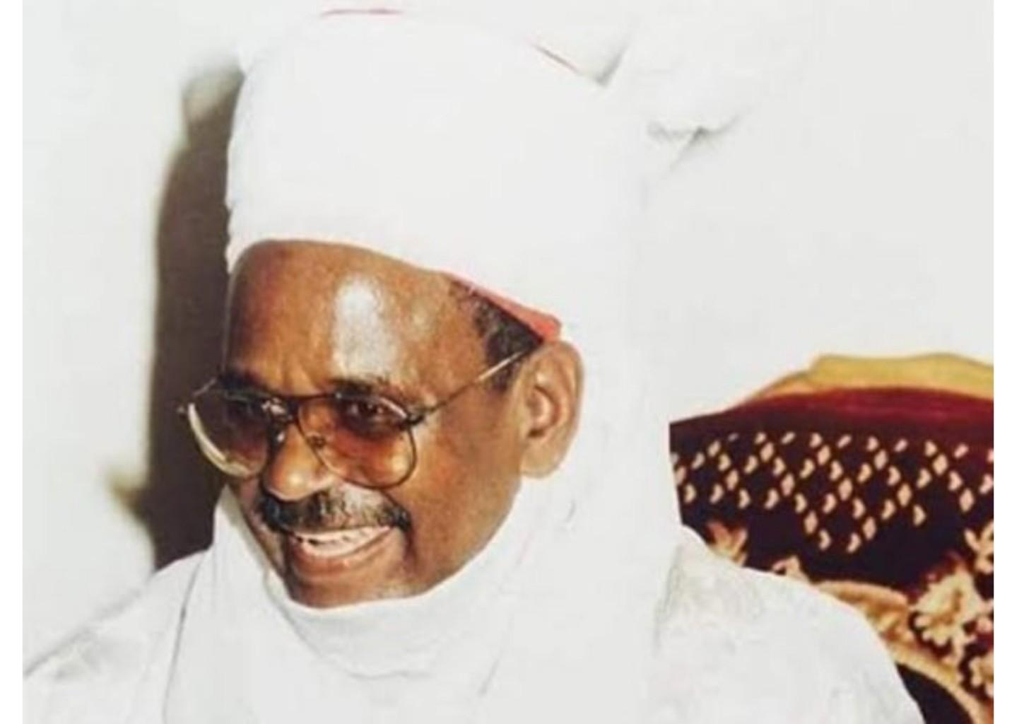 Emir of Jere is dead