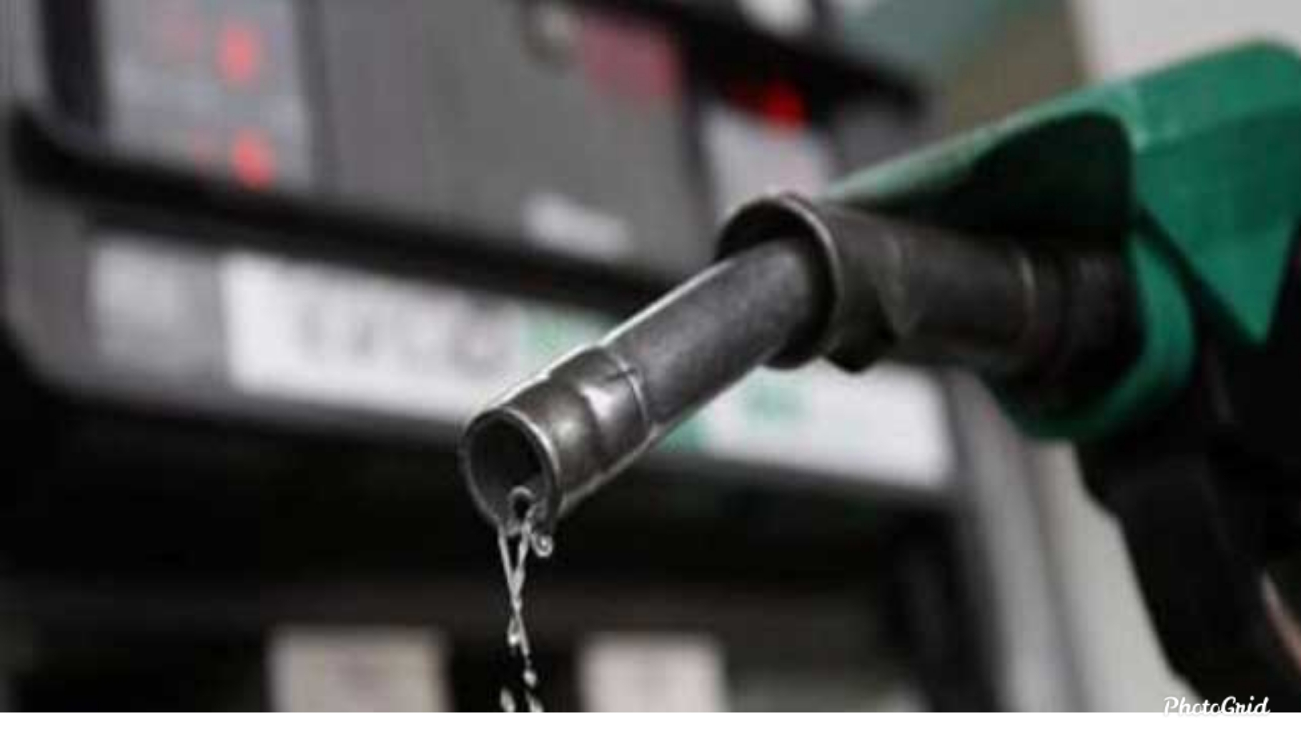 FG reduces fuel price to N123.50 per litre