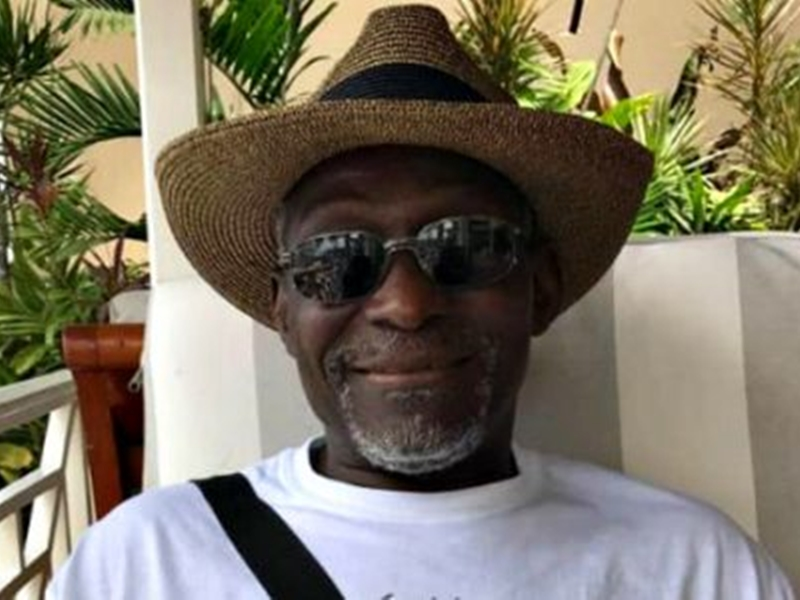 Prominent Nigerian medical doctor dies after contracting Coronavirus while treating UK COVID-19 patients