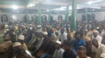 Lock down: Angry worshipers attacks compliance Taskforce at Agege Central Mosque in Lagos