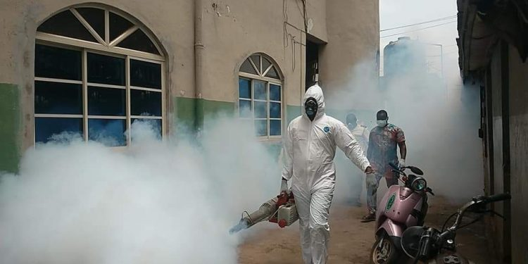 Attack on Taskforce: Lagos seals off Agege Mosque