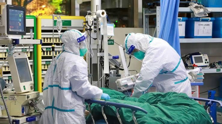 COVID-19: Frontline doctor contacts virus in Edo