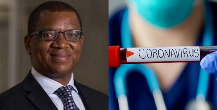 I have found cure for coronavirus, Nigerian Professor says