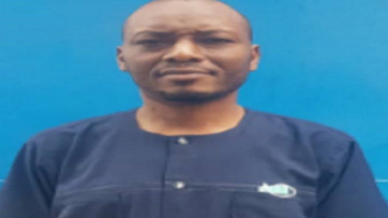 Pharmacist with the National Hospital Abuja arrested for allegedly sodomizing 12 year old boy