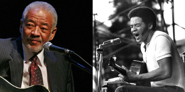 Soul legend, Bill Withers dies aged 81