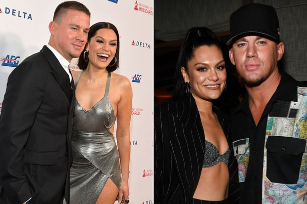 Actor Channing Tatum and Jessie J 'split for good' after rekindling romance