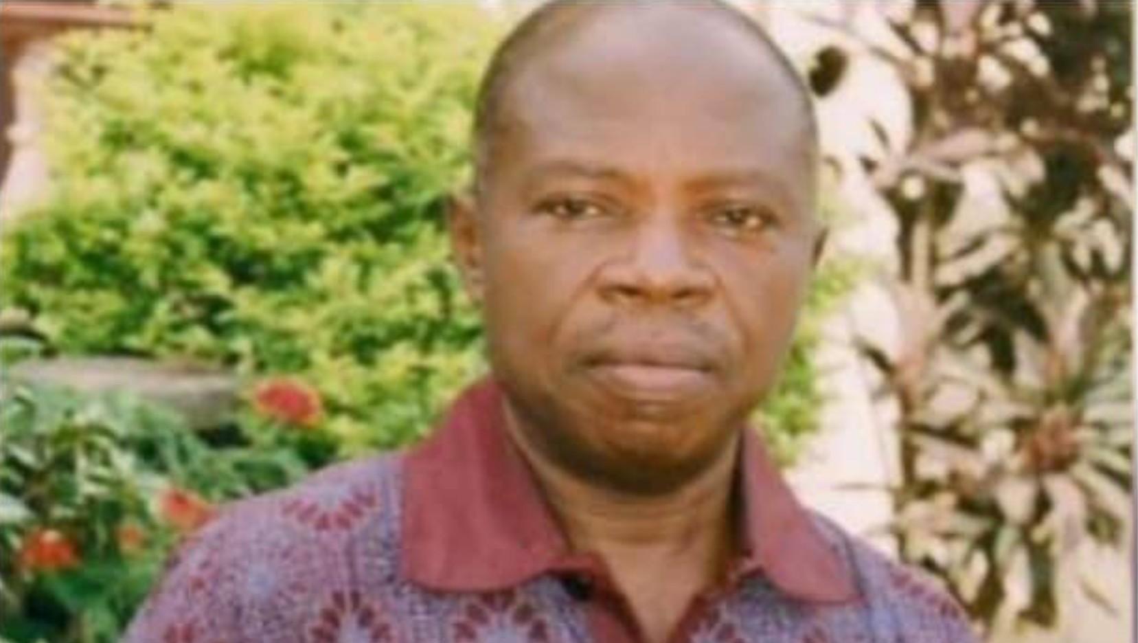 BREAKING: Enugu commissioner for health dies