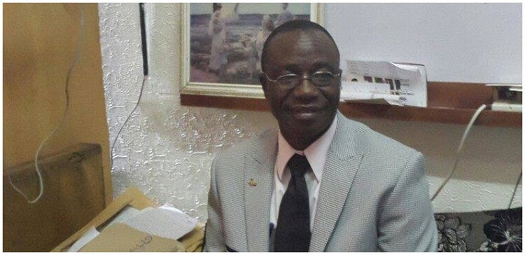 OAU Sex-For-Mark Lecturer Released After Two Years Imprisonment