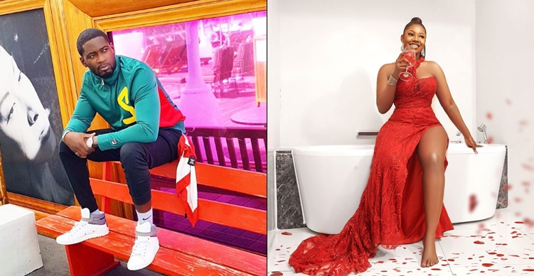 Tee Billz opens up about his journey with Tacha