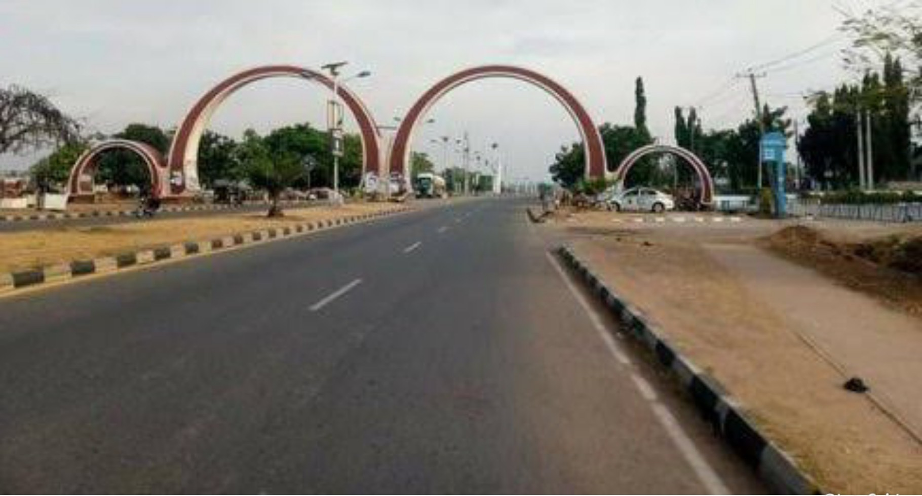 Covid-19: Niger govt relaxes curfew