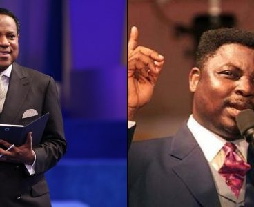Pastor Ashimolowo speaks on 5G and Anti-Christ, counters Pastors Chris