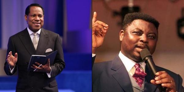 Pastor Ashimolowo speaks on 5G and Anti-Christ, counters Pastors Chris