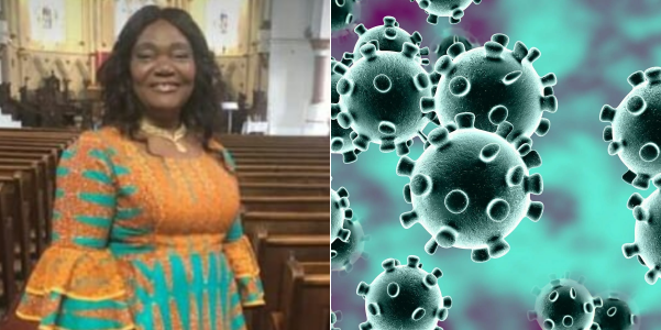 64-year-old Nigerian woman dies of Coronavirus in the UK