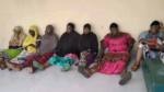 9 Cameroonian migrants arrested for illegal entry into Cross River state