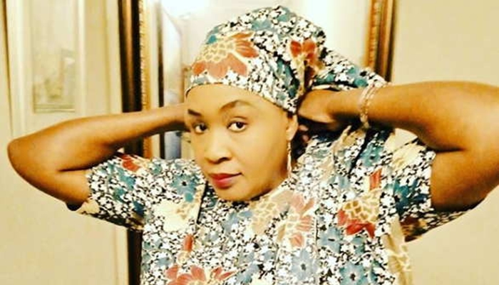God chose me to heal Nigeria of Coronavirus, says Kemi Olunloyo