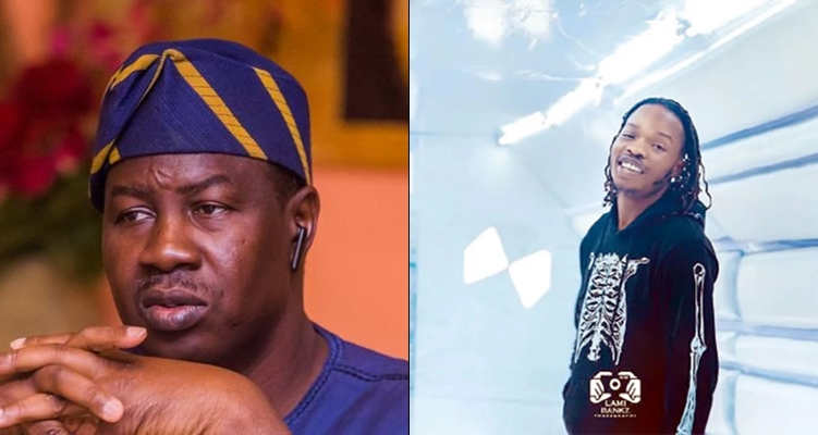 Lockdown Violation: Arraignment of Naira Marley, Gbadamosi delayed due to the Coronavirus pandemic