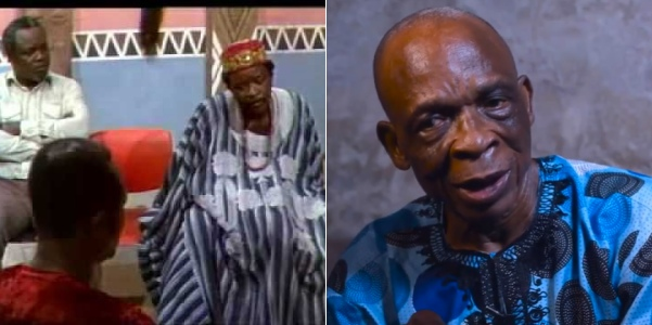 Actor, Ukwak Asuquo, who played Boniface in Village Headmaster, has died