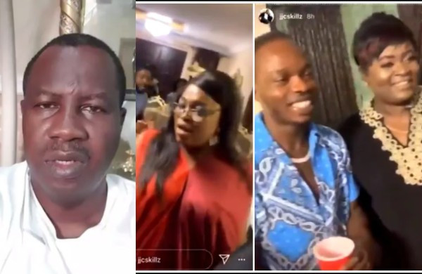 Naira Marley, Gbadamosi and wife granted bail; to be arraigned in court today