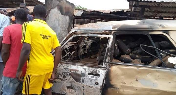 Jukun/Tiv crisis: 3 killed, houses, crops razed in renewed attack on Benue community