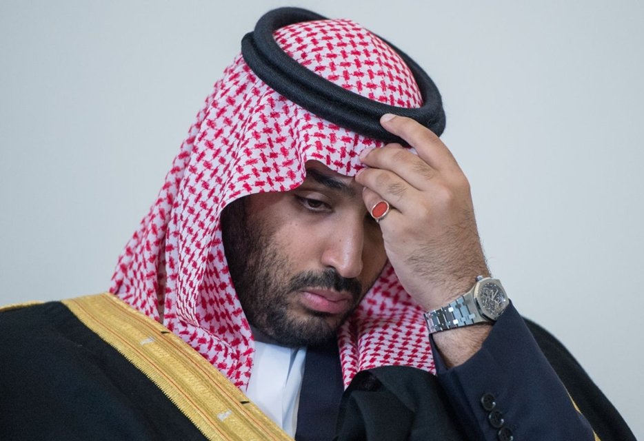 Covid-19: Saudi Arabia's King and Prince in isolation after 150 members of the royal family test positive