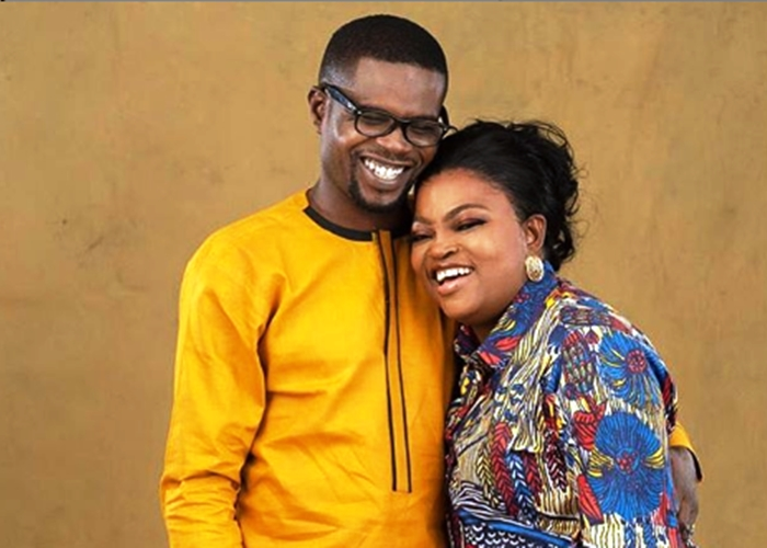 Funke Akindele and her husband are ex-convicts, Lawyers declare