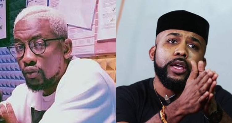 OAP Dotun and Banky W calls out governors for suspending lockdown for Easter