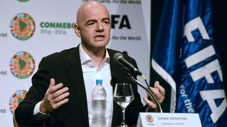 COVID-19: No match is worth risking a life, says FIFA