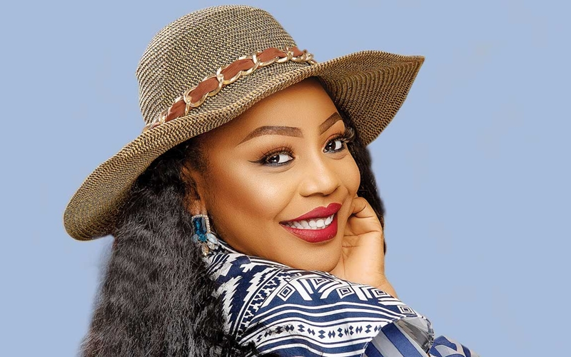 I want to put my fans on a payroll, BBNaija Ifu Ennada reveals, gives conditions