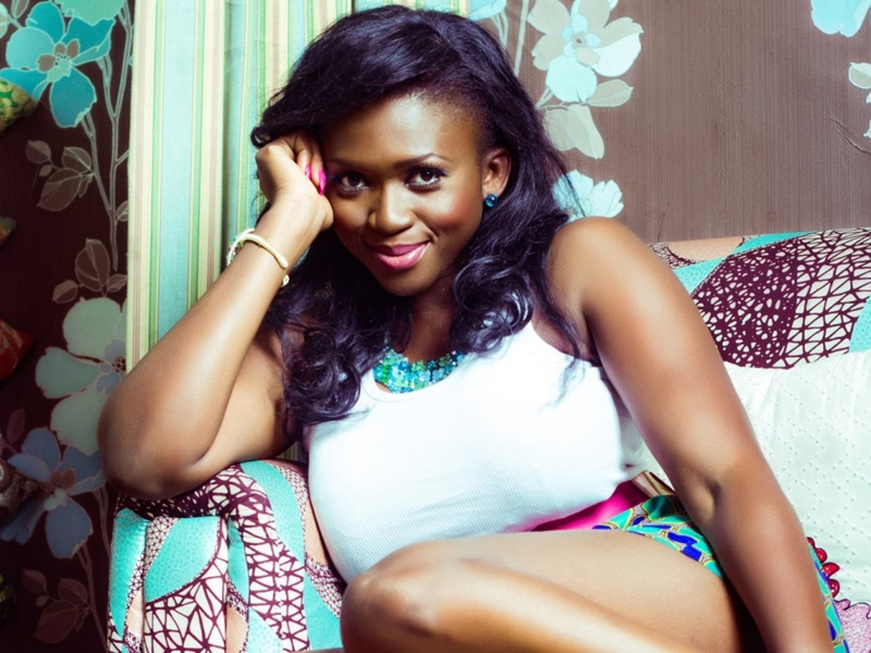SingerWaje reveals some secrets about her intimacy with men
