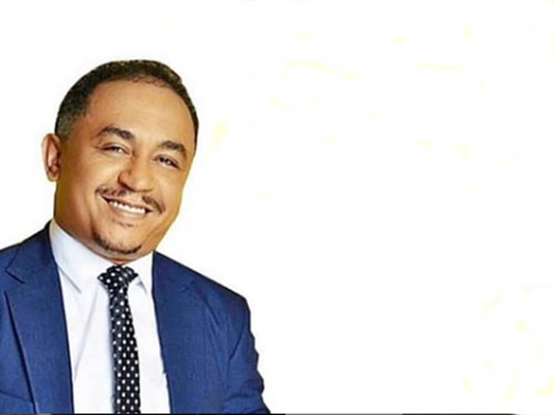 Easter not scriptural,it is associated with a marinal spirit, says Daddy Freeze as he slams Christians again