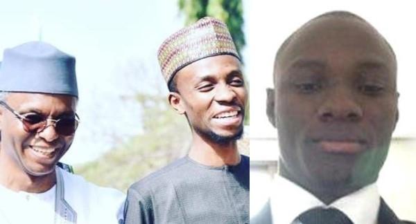 I eagerly anticipate the #FreeSamuel hashtag, El-Rufai's son, Bello threatens journalist over report