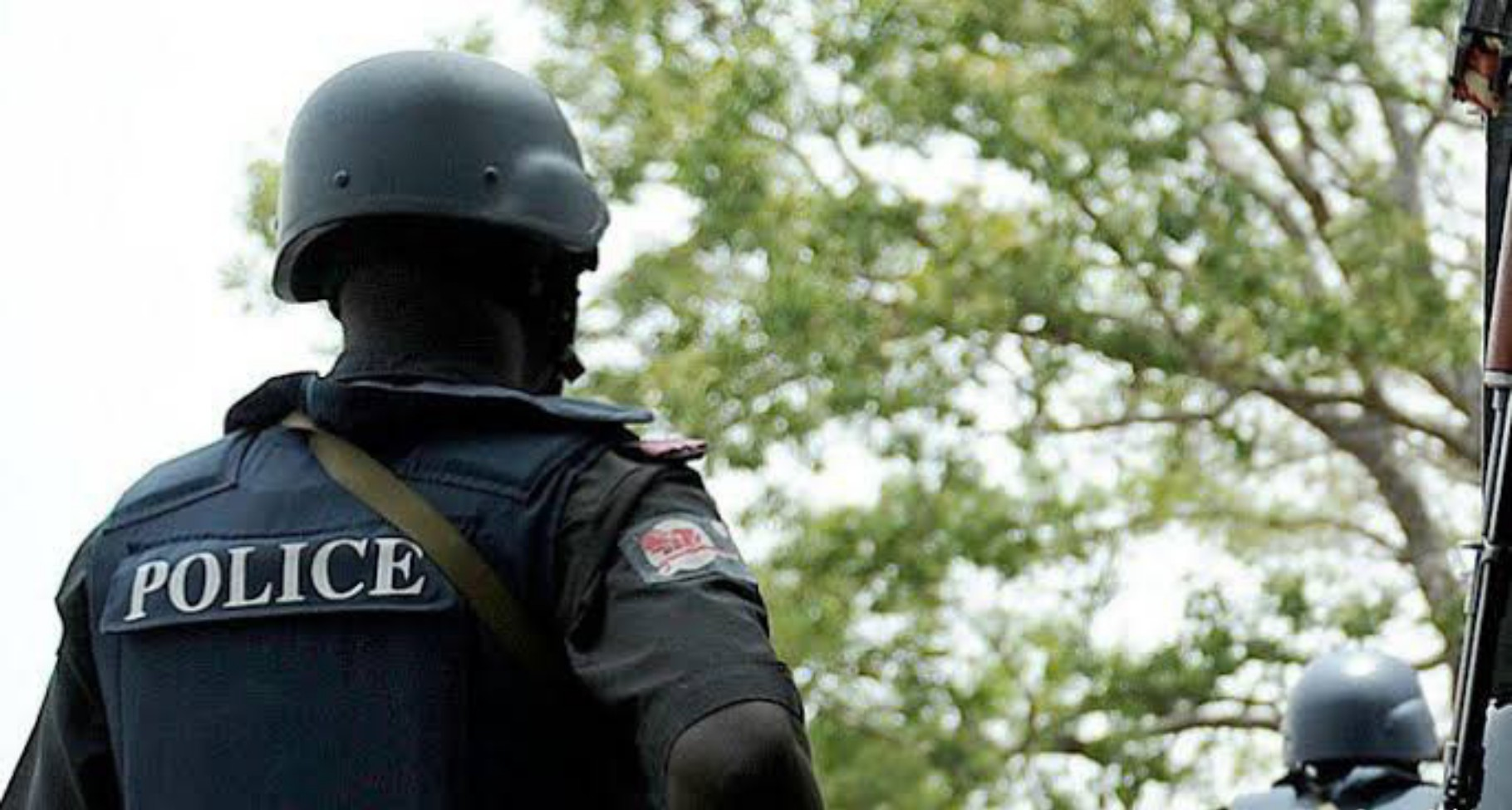 Lockdown: Kwara Police prohibit walking on street