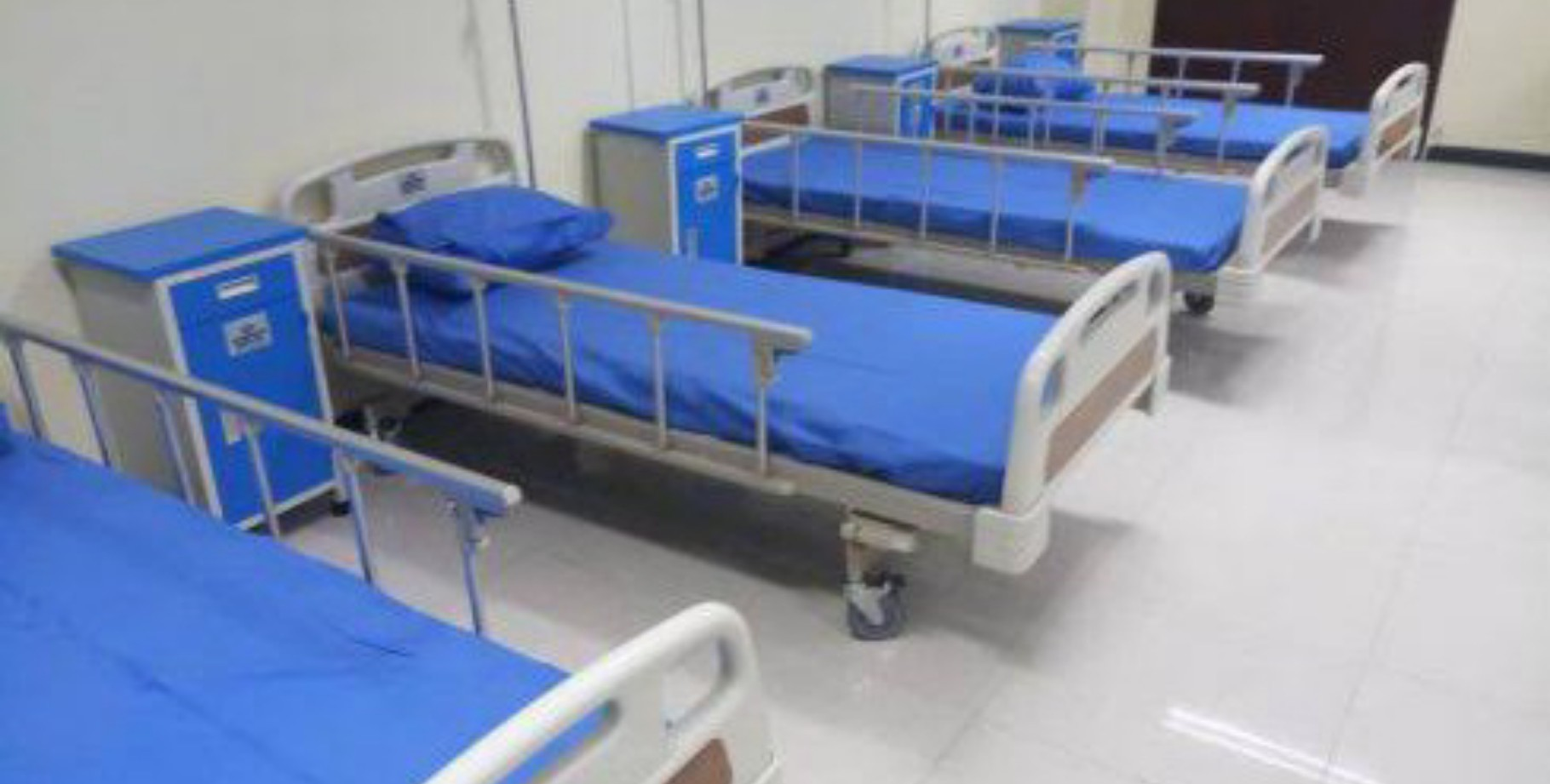 FCT discharges seven COVID-19 Patients