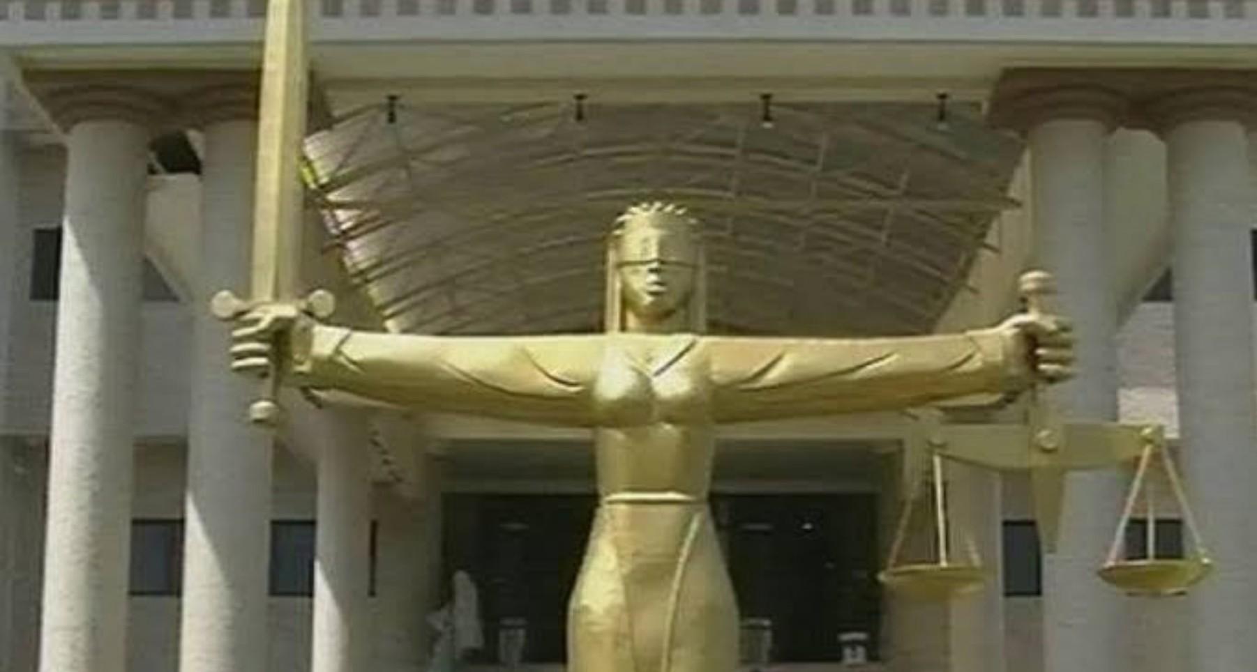 Appeal Court dismisses case seeking to nullify Bayelsa, Kogi elections