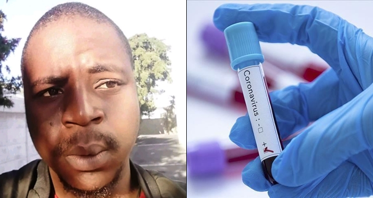 Nigerian man on the run after testing positive for Coronavirus in Ghana