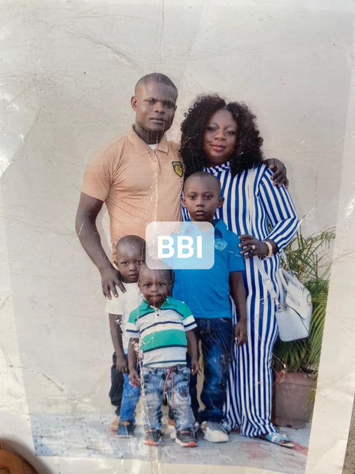 PHOTOS: Keke NAPEP driver dies after he was allegedly beaten by police officers over N100 bribe in Delta